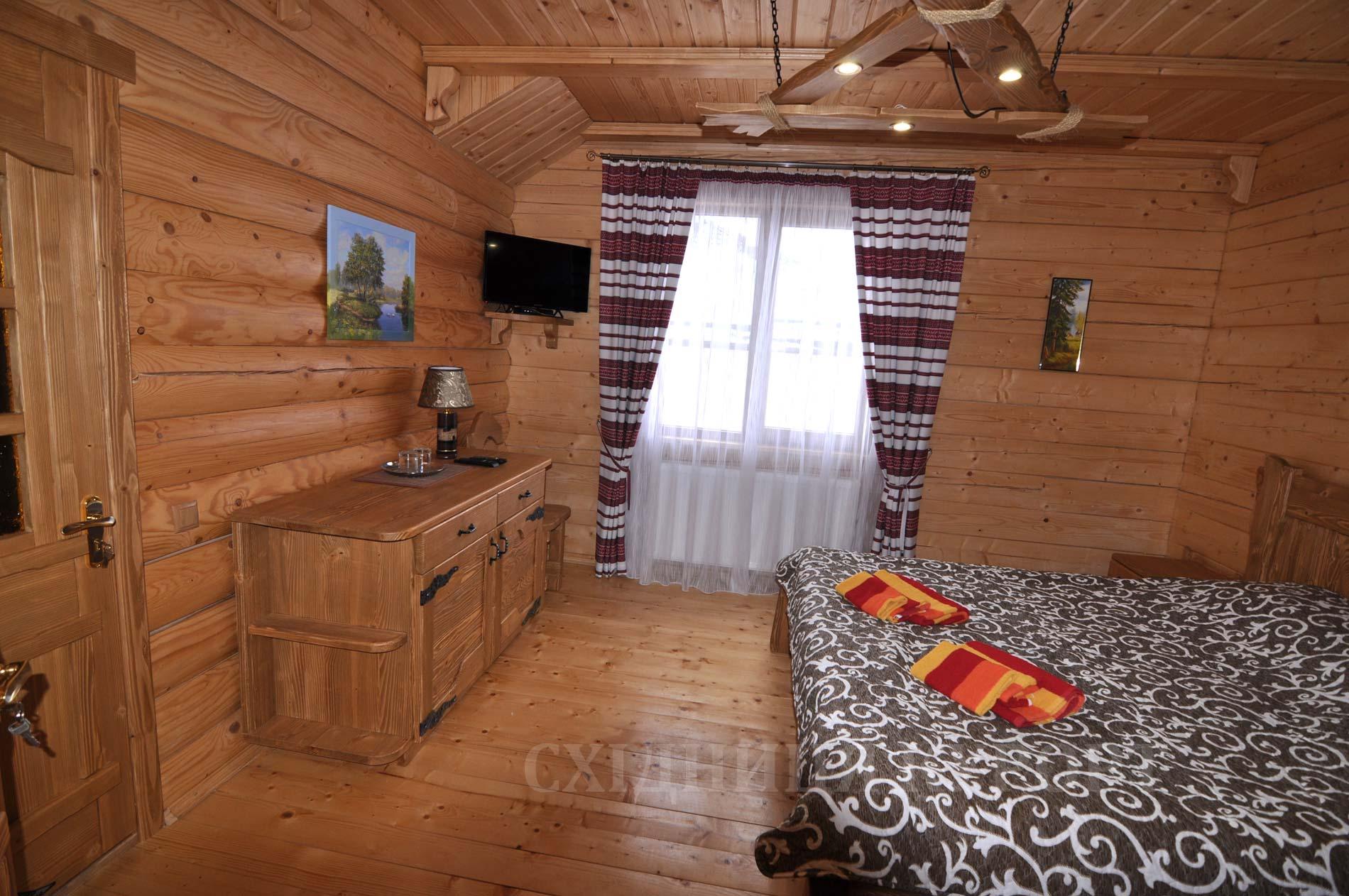 стандарт готель Даярта Східниця