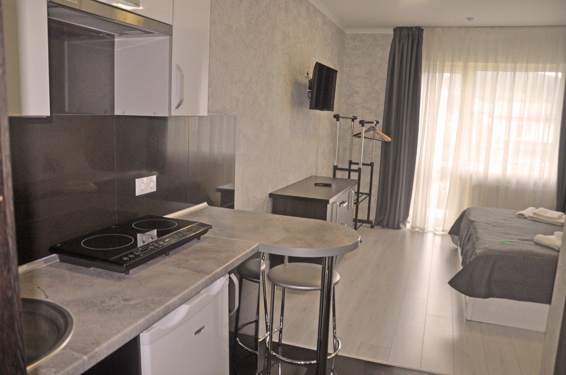 стандарт готель Київ Східниця