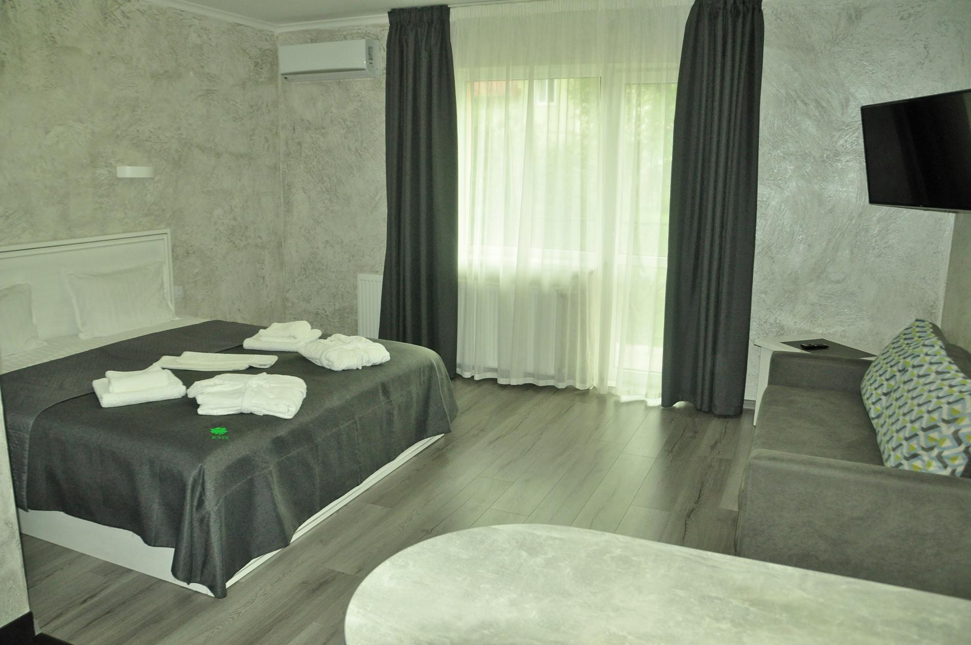 люкс готель Київ Східниця